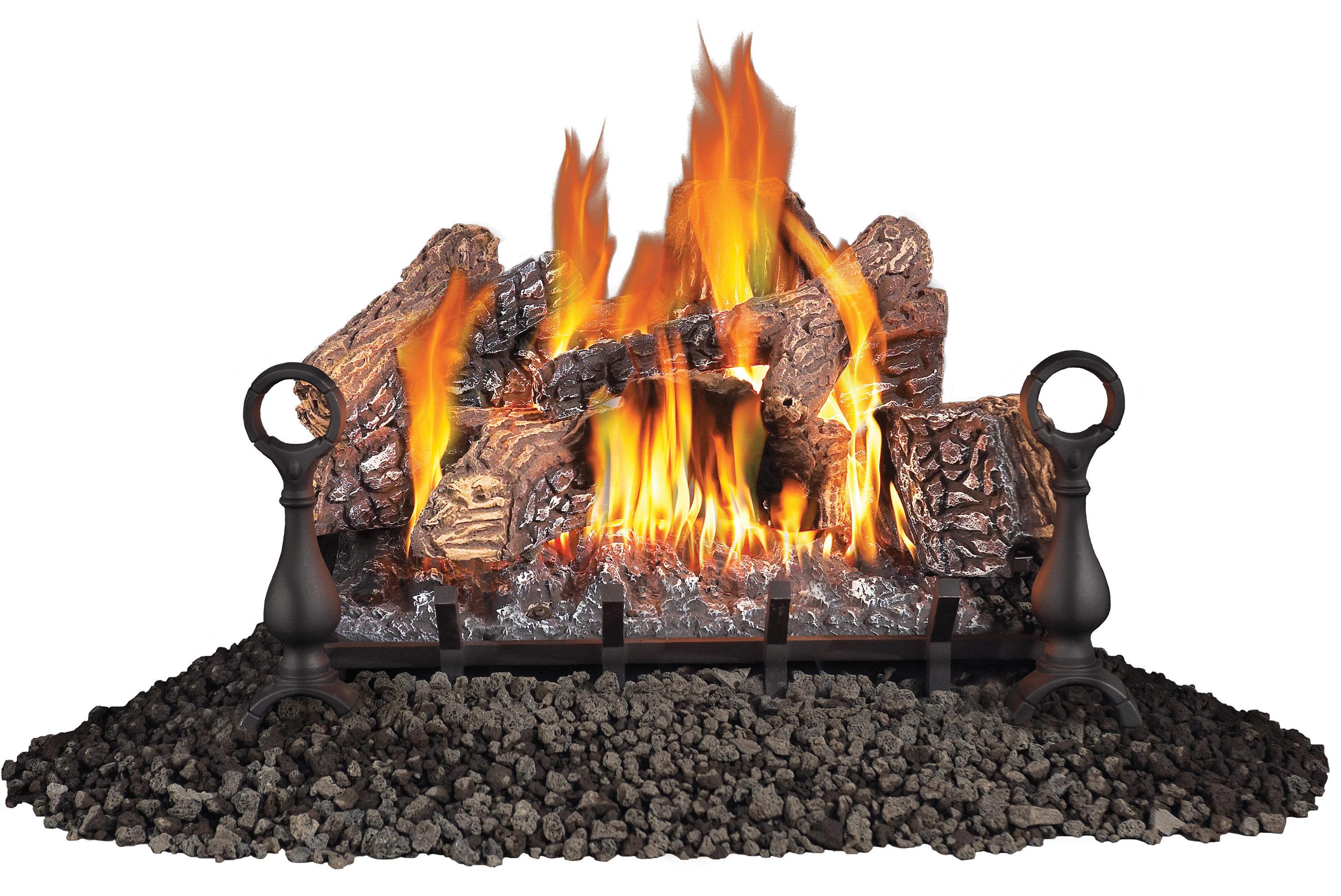 Картинка огонь для камина на прозрачном фоне