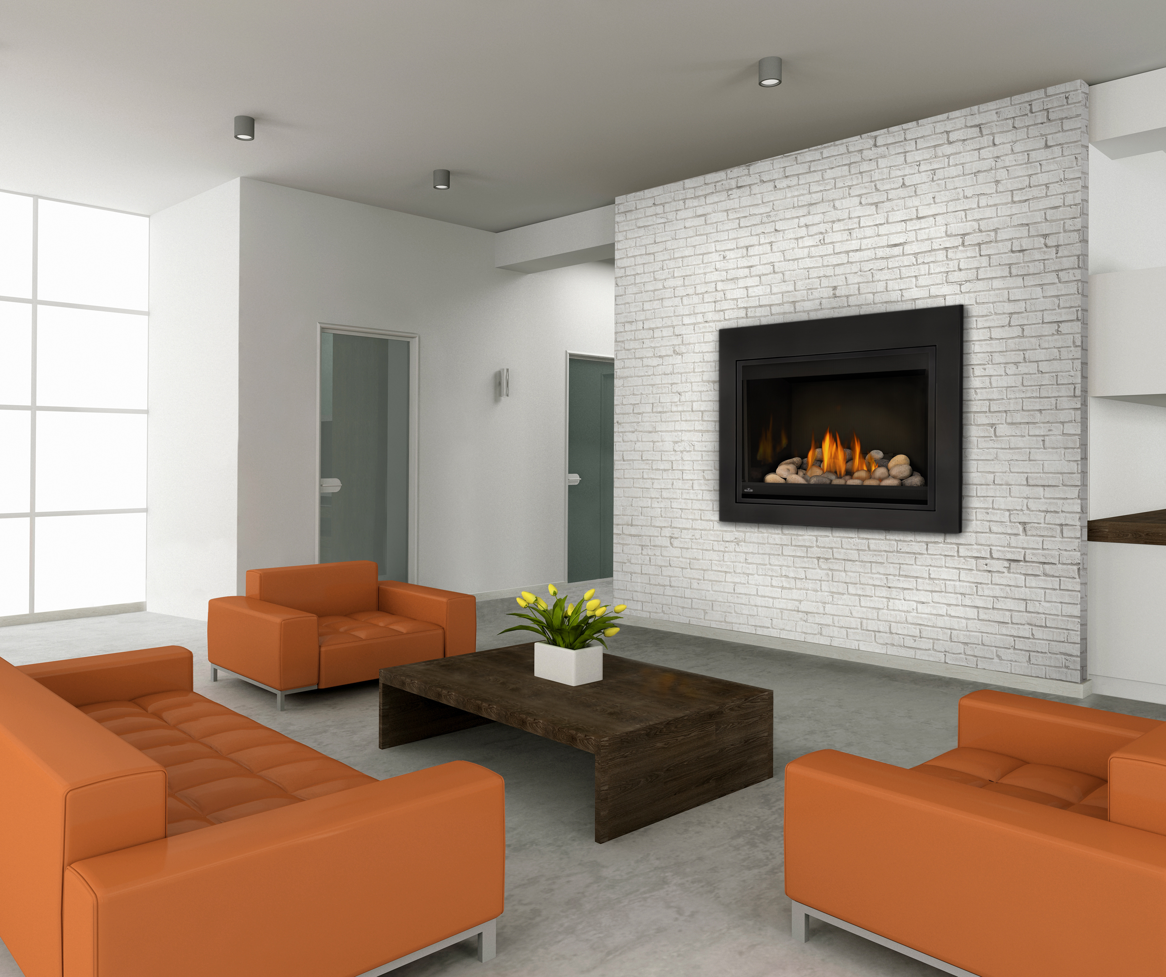 hei inch sears prod fireplace allure wall p napolean marketplace electric wid mount napoleon qlt linear
