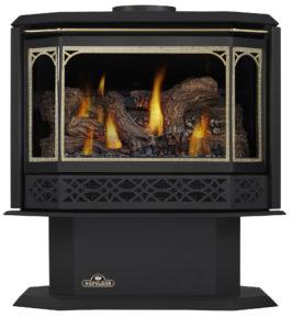 Maximum Flame Temperature Of Natural Gas