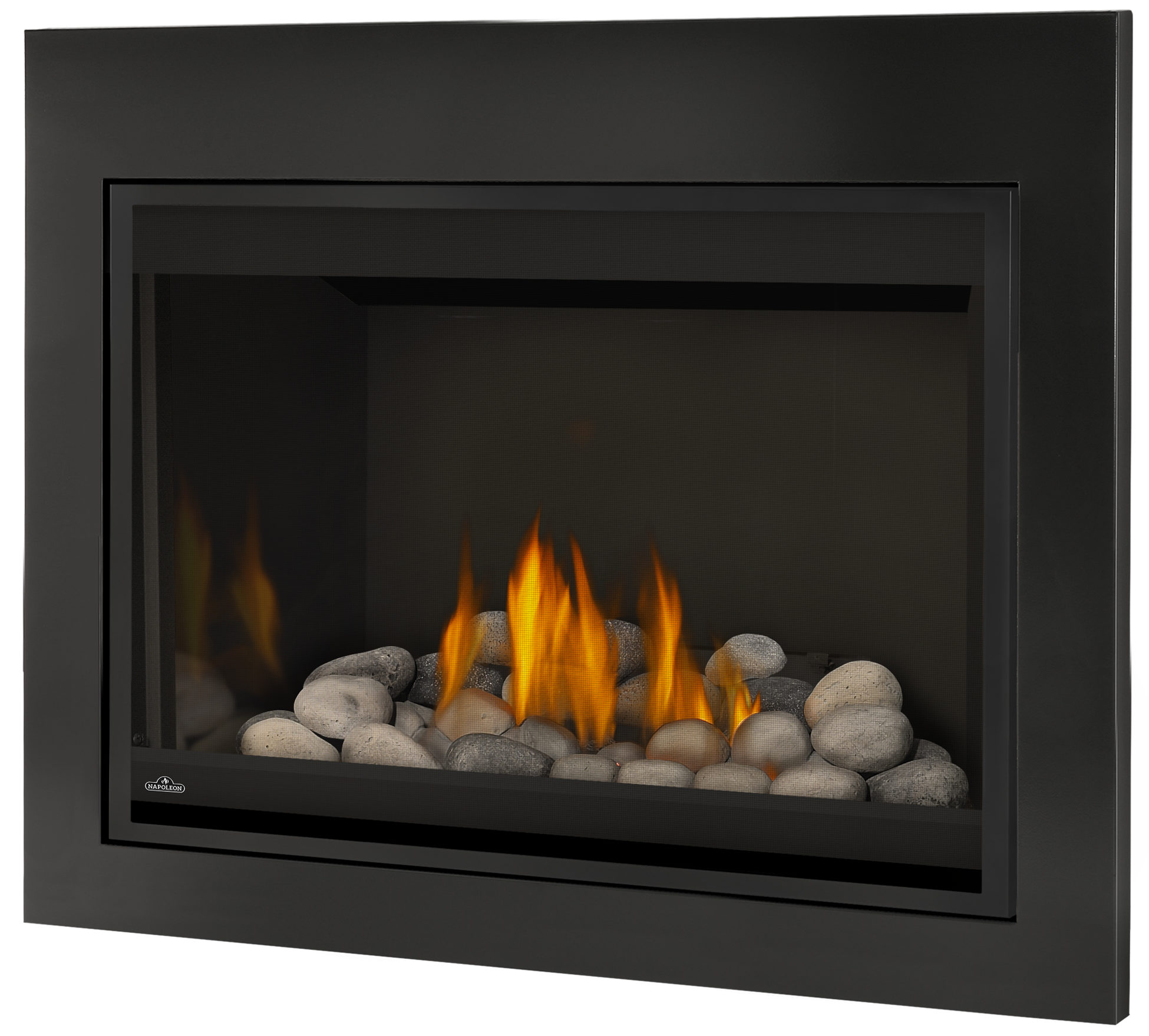 napoleon linear 62 gas fireplace lhd62 modern fire pit toppings