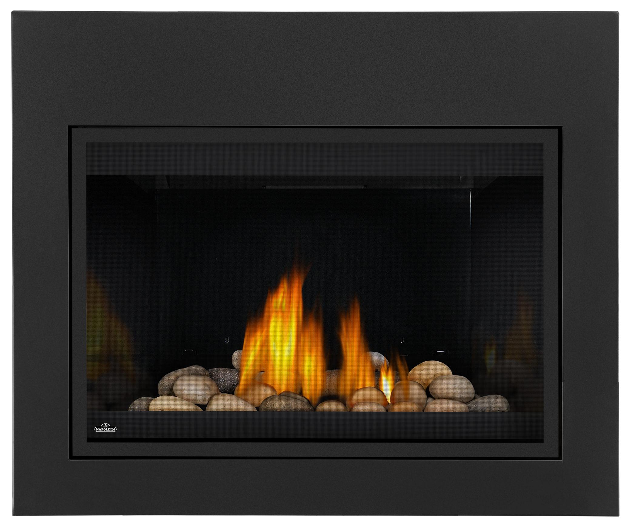 Grandville 36 Kester Fireplace