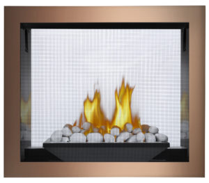 High Definition Series | Kester Fireplace