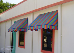 Kester Fireplace Ke Durasol Suncatcher Awnings